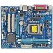 Материнская плата Gigabyte GA-H61M-S2PV, H61, Socket 1155, DDR3, microATX