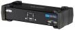 ATEN (2 PORT USB2.0 DVI KVMP SWITCH W/1.8M W/2) CS1762A