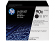 HP картридж двойной CE390X для HP LaserJet M4555MFP (CE390XD)