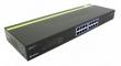 Коммутатор TRENDnet TEG-S16G 16-портов гигабитный GREENnet стоечный