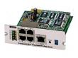 Сетевая карта Eaton (116750221-001) ConnectUPS-X Web/SNMP/xHub card