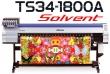 Плоттер MIMAKI TS34-1800A