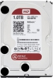 Жесткий диск SATA 3.5'' Western Digital WD10EFRX, 1000Gb, 5400RPM, 64Mb