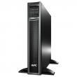 ИБП APC Smart-UPS X SMX1000I, 1000ВА/800Вт, стоечный