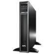 ИБП APC Smart-UPS X SMX750I, 750ВА/600Вт, стоечный
