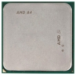 CPU AMD Dual-Core A4 X2 5300 3400/1M SFM2 (oem) AD5300OKA23HJ