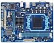 Материнская плата Gigabyte GA-78LMT-S2, 760G, Socket AM3, DDR3, microATX