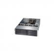 SERVER CHASSIS 3U 920W SAS CSE-835TQ-R920B SUPERMICRO