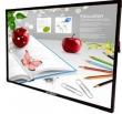 """ScreenMedia (Интерактивная доска ScreenMedia M-80 80"""", электромагнитная технология, активная зона 1670*1170мм, разрешение 4096х4096, USB)"""