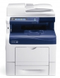 МФУ Xerox WorkCentre 6605N #6605V_N, лазерный/светодиодный, цветной, A4, Ethernet