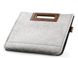 "Cooler Master (Чехол Cooler Master  Afrino Folio (iPAD-2/3, 10"", gray, synthetic wool, 1pcs/box))"
