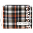 Чехол Golla (Bag Golla Glasgow iPad, iPad2, iPad3, plaid)