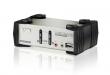 ATEN (2 Port USB2.0 KVMP Switch with OSD) CS1732B