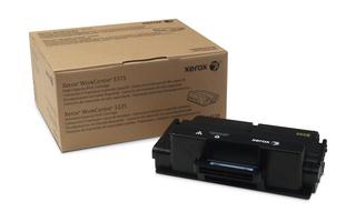 Xerox (WC 3325,3315 Черный тонерный картридж стандартной емкости) 106R02310