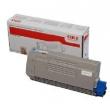 TONER-C-HC-C711-NON EU (Oki) 44318623/43866107