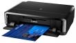 Принтер Canon IP7240 6219B007, струйный, цветной, A4, Duplex, Wi-Fi