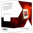 Процессор AMD X4 FX-4300 AM3+ (FD4130FRW4MGU) (3.8/2000/8Mb) BOX FD4300WMHKBOX