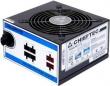 БП Chieftec CTG-550C <550W, v.2.3, APFC, Fan 12 cm , CM, 85+, Retail> 20+4+4, 6pin*2, sata*6
