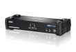 ATEN (CUBIQ 2-PORT USB DVI DUAL LINK KVMP SWIT) CS1782A