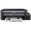 Принтер Epson M105 C11CC85311, струйный, черно-белый, A4, Wi-Fi