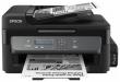 МФУ Epson M200 C11CC83311, струйный, черно-белый, A4, Ethernet