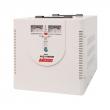Стабилизатор Powerman AVS 10000M (вх.140-260 В, вых.220 В ± 8%, 10000ВА, клеммы для подключения) (Powerman)