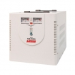 Стабилизатор Powerman AVS 8000M (вх.140-260 В, вых.220 В ± 8%, 8000ВА, клеммы для подключения) (Powerman)