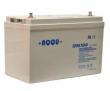 Батарея аккумуляторная 12В/100Ач (AQQU) AQ-12ML100