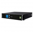 ИБП CyberPower PR1500ELCDRT2U, 1500ВА/1000Вт, стоечный