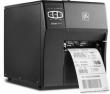 DT Printer ZT220, 203 dpi, Euro and UK cord, Serial, USB (ZEBRA) ZT22042-D0E000FZ