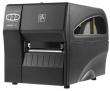 TT Printer ZT220, 203 dpi, Euro and UK cord, Serial, USB, Int 10/100 (ZEBRA) ZT22042-T0E200FZ