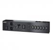 Панели сервисной обходной цепи APC SERVICE BYPASS PDU, 230V 16AMP W/ (6) IEC C13 AND (1) C19 (APC) SBP3000RMI