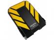 """Жест. диск A-Data USB 3.0 1Tb HD710-1TU3-CYL 2.5"""" желтый (A-Data) AHD710-1TU3-CYL"""