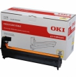 OKI Фотокартридж желтый EP-CART-Y-C831/841/822, ресурс 30 000 страниц А4 при постоянной печати (Oki) 44844405 44844405