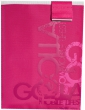 "Bag Golla 100% polyester tablet pocket, Indiana 10.1"" pink (Golla)"