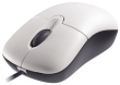 Microsoft (Mouse Microsoft READY White (800dpi, optical, USB, 3btn+Roll) Retail) P58-00060