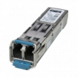 Cisco (000BASE-ZX SFP transceiver module, SMF, 1550nm, DOM) GLC-ZX-SMD=