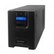 ИБП CyberPower PR1500ELCD, 1500ВА/1350Вт, напольный