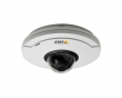 AXIS (AXIS M5014 Ceiling-mount mini PTZ dome camera with HDTV 720p resolution, 16:9 format and 3x digital zoom) AX0399-001