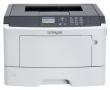Принтер Lexmark MS510dn 35S0330, лазерный/светодиодный, черно-белый, A4, Duplex, Ethernet
