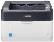 Принтер Kyocera лазерный FS-1060DN A4 25 стр 128 Мб USB 2.0 дуплекс гиг.сеть (1102M33RU0)