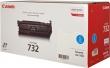 Тонер картридж Canon 732C 6262B002 для LBP7100/7110 (1 500 стр)