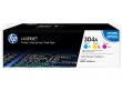 Тонер Картридж HP CF372AM 304A комплект цветных картр CLJ 2025, CM2320 (CC531A+CC532A+CC533A)