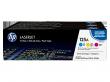 Тонер Картридж HP CF373AM 125A комплект цветных картриджей для CP1215/1515 (CB541A+CB542A+CB543A)