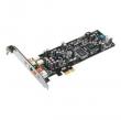 Asus Xonar DSX (PCI-E x1, CMI8788, 7.1 out, 5.1 optical S/PDIF out, DTS connect) (Asus) 90-YAA0P0-0UAN0BZ