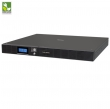 CyberPower (Line-Interactive, 600VA/360W, (6)C13, USB&Serial&SNMP, LCD, GreenPower, RM 1U) OR600ELCDRM1U