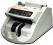 Счетчик банкнот DoCash 3040 1000 банкнот/мин, загрузочный бункер — 250  банкнот