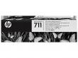 Hewlett Packard (HP 711 Printhead Replacement Kit) C1Q10A