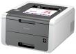 Принтер Brother HL-3140CW HL3140CWR1, лазерный/светодиодный, цветной, A4, Wi-Fi
