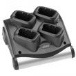 Kit: MC9000 Four Slot Battery Charger, Energy Star (Motorola Solutions) Kit-SAC9000-4001ES